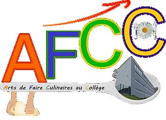 Programme AFCC Arts de Faire Culinaires au Collège Emilie Orliange
