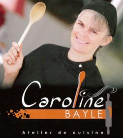 CAROLINE BAYLE