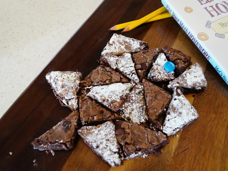 Terrific Tessellating Brownies