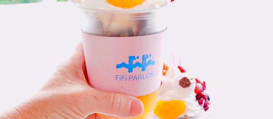 Fifi Parlor