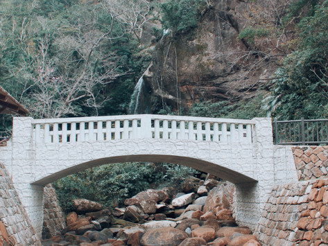 Todoroki Waterfall