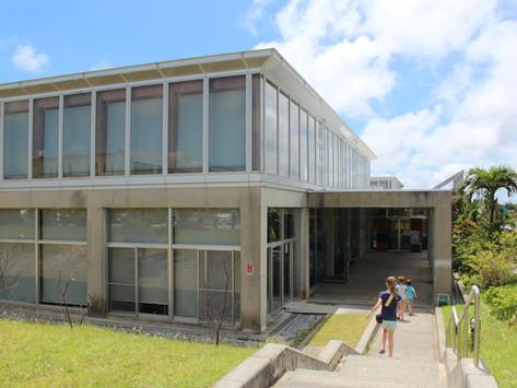 GODAC - Global Oceanographic Data Center