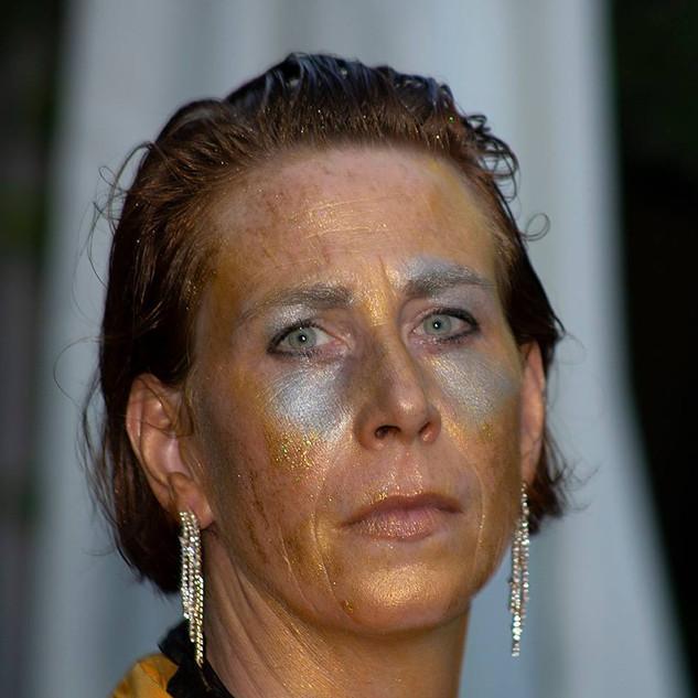 """Katja """"Jedermann"""" 2018 Mammon"""