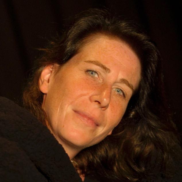 Katja Porträt 2016