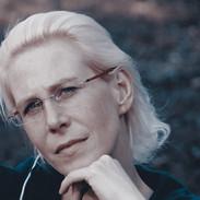 Katja Portrait 2015
