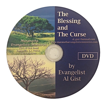 """The Blessing and the Curse"" (D)"