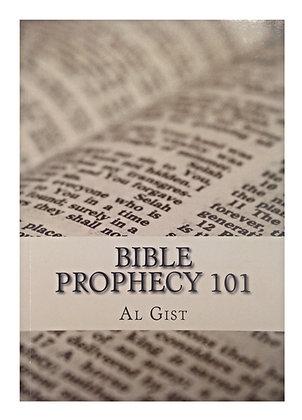 """Bible Prophecy 101"" (B)"