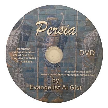 """""""Persia"""" (D)"""