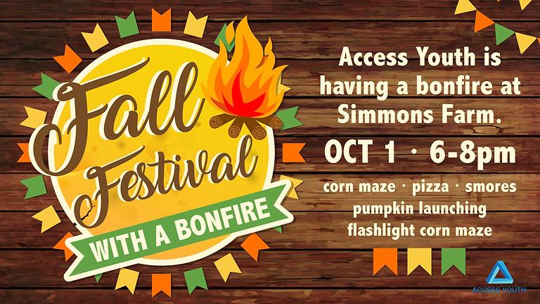 Youth Fall Festival