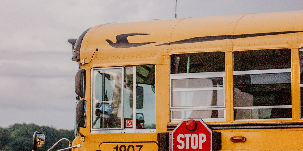 The Bus Ministry Needs Your Help