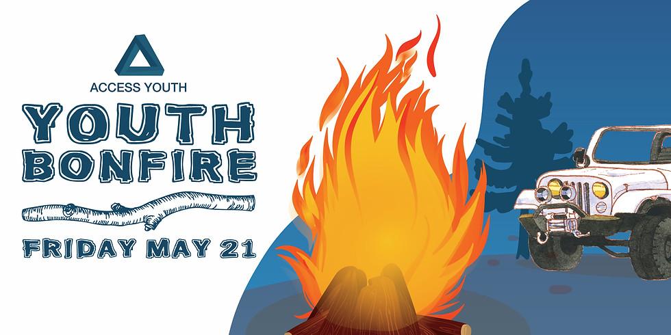 Youth Bonfire