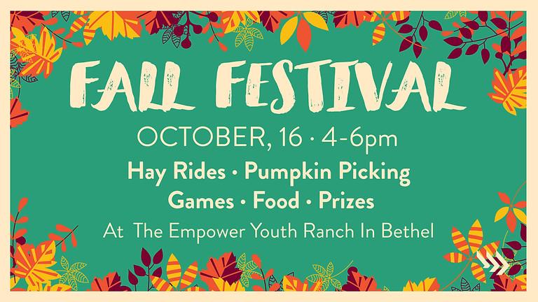 Access Church Fall Festival