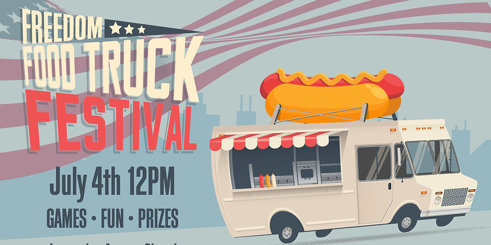 Freedom Food Truck Festival