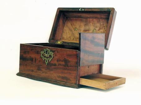 The secret to hidden compartments