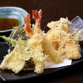 天ぷら 各種