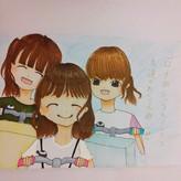B.小学生の部【銅賞】