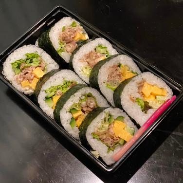 【ディナー限定】牛しぐれ煮巻き寿司