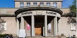 Künstlerinnen in der Kunsthalle Bern – eine Archivrecherche