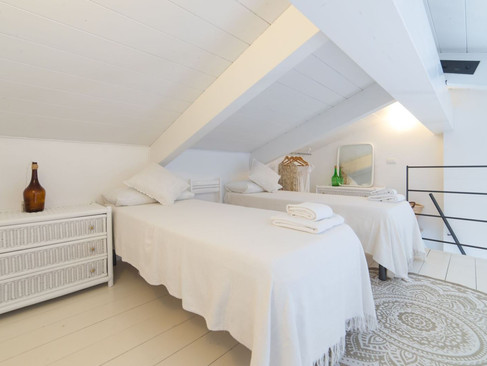 Huis_Sardinie_strand_Ginepro_slaapkamer