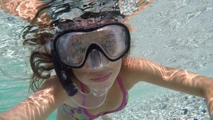 Ambra snorkeling