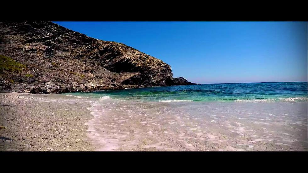 beach @ walking distance