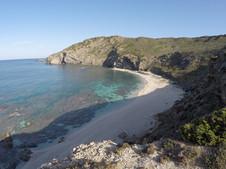 Rena Majore beach Sardinia