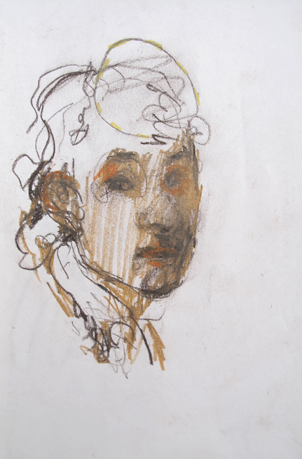Auto-portraits REMBRANDT (4)