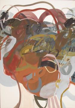 AWAKE Mardi (162x114 cm)-