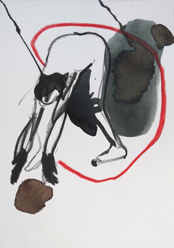 Mister M.Catallo (20x15 cm)