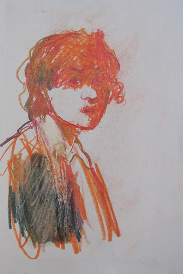 Auto-portraits REMBRANDT (9)