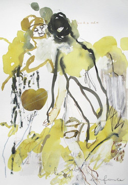 Butho 2013 (1)  68x54 cm