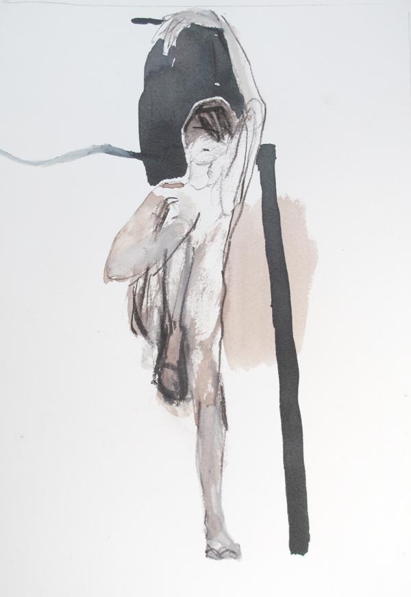 Frida la colombe (20x15 cm)