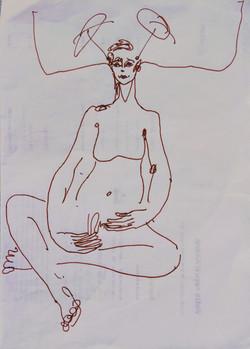 L'hermaphrodyte