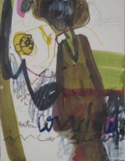 2015-05 MAQUETTE Princesse (14) (35x27,5 cm)