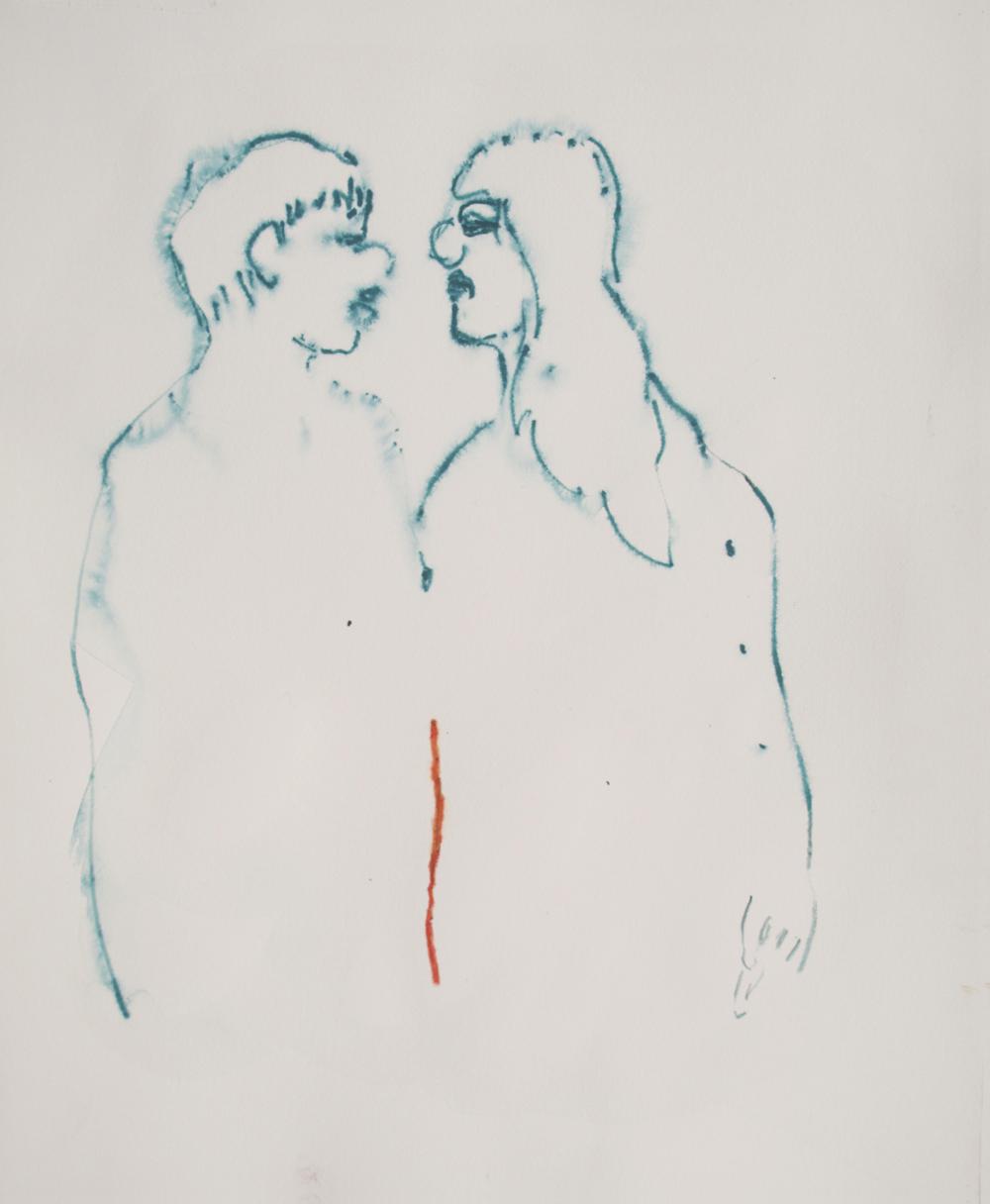Colorclown (16) (46x38 cm)