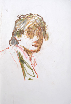 Auto-portraits REMBRANDT (6)