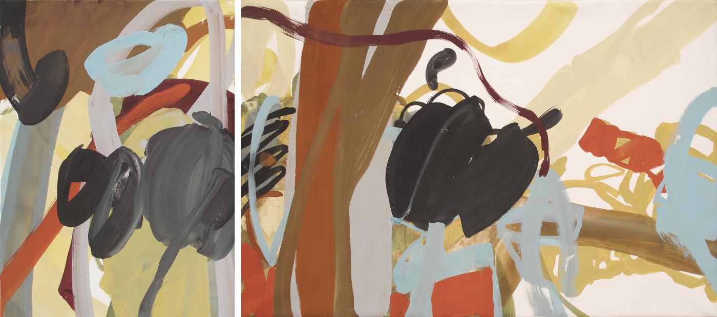 Compo sary (50x118 cm)