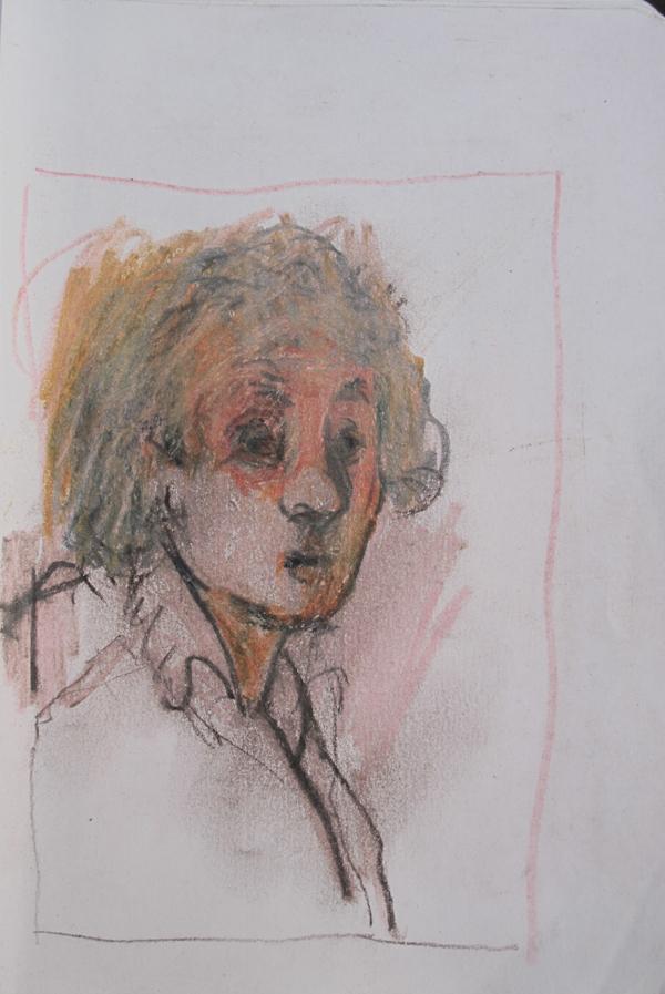 Auto-portraits REMBRANDT (10)