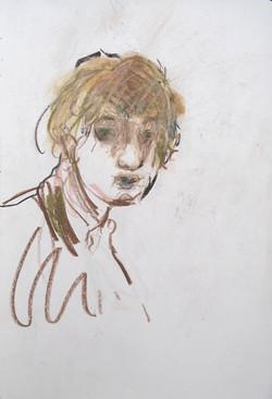 Auto-portraits REMBRANDT (5)