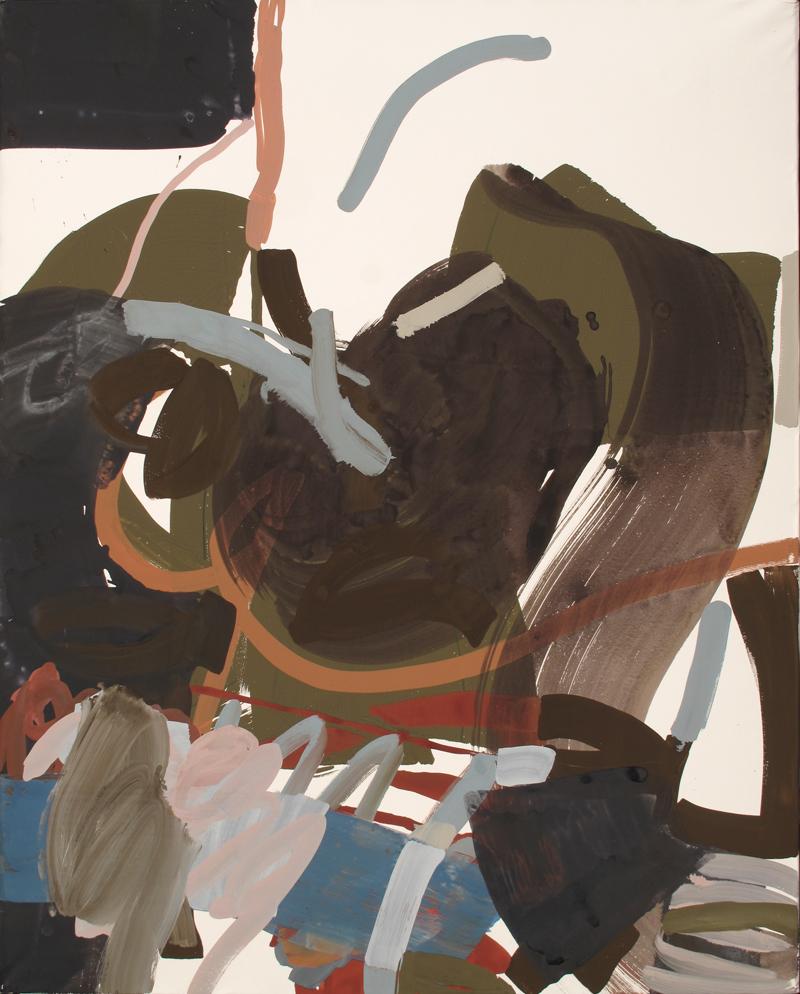 Huit et demi (162x130 cm)-