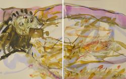 DIPTYQUE 22 (35x60 cm)