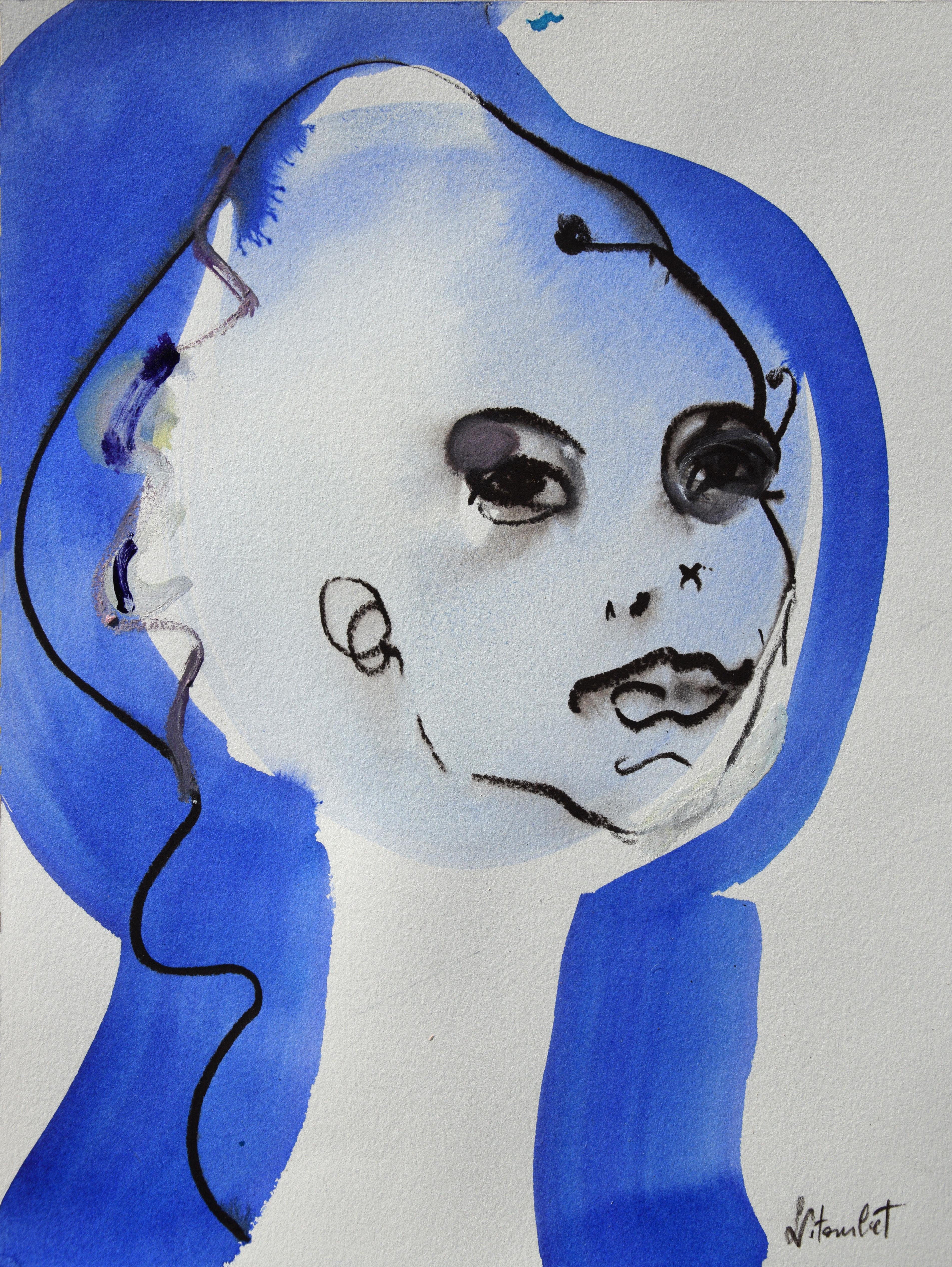 Gabrielle (35x27,7 cm) (2)