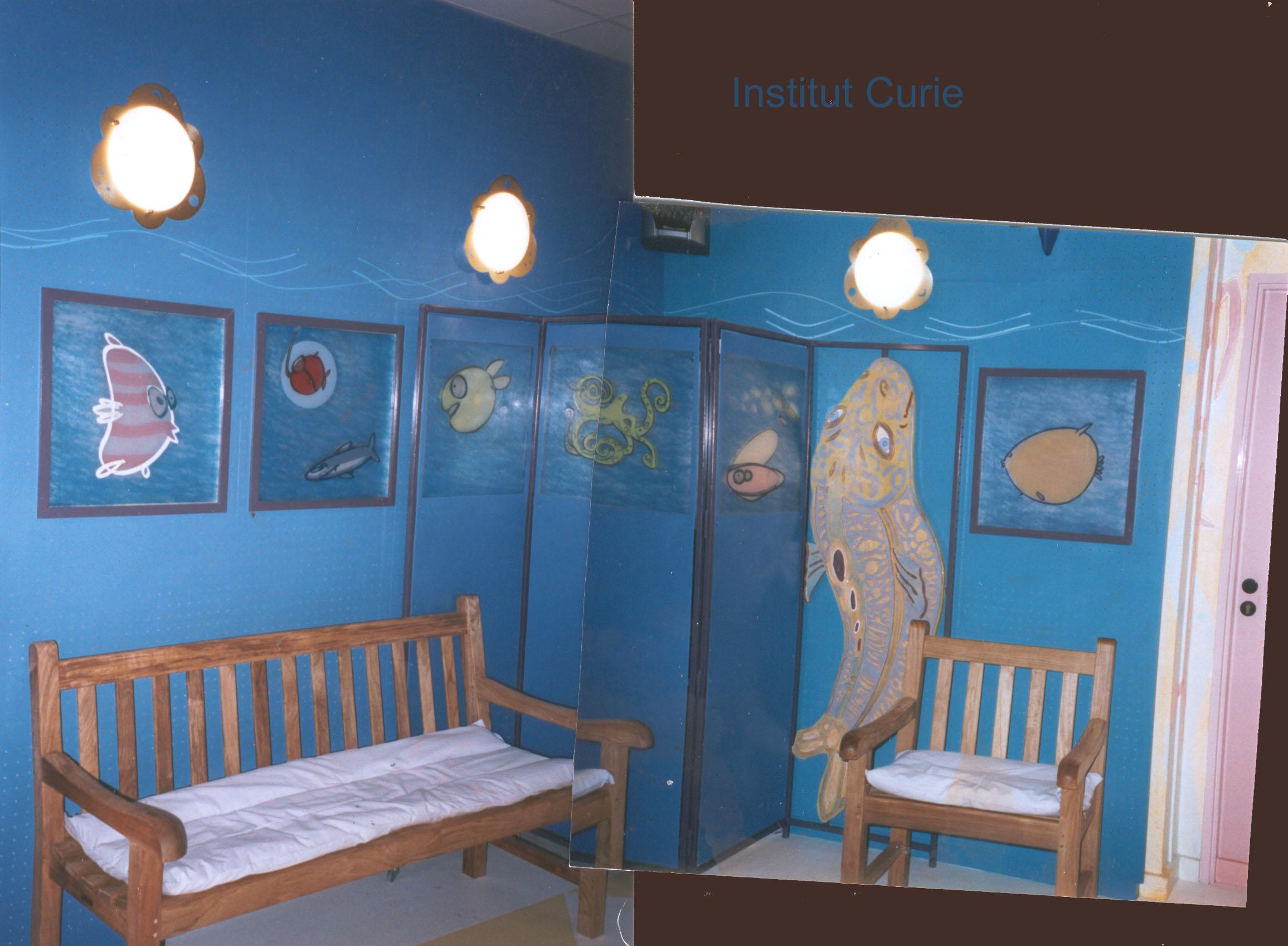 3 Institut Curie