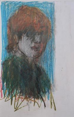 Auto-portraits REMBRANDT (12)