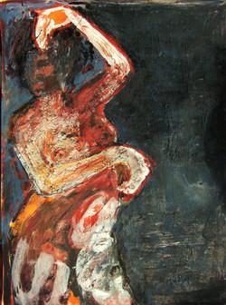 Aux ventes 2009 (31x24 cm)