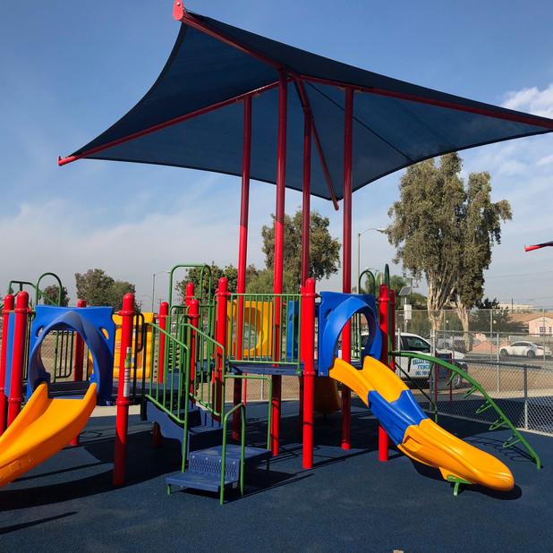 Cesar Chavez Elementary, Montebello CA