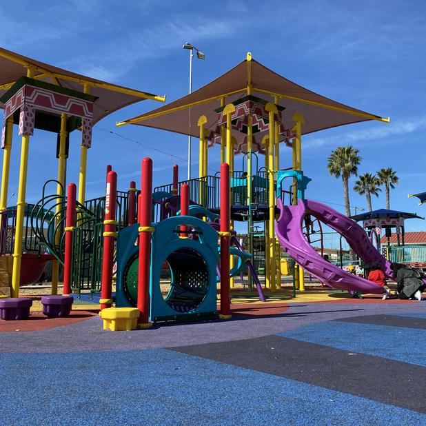 Balderamma Park, Oceanside CA