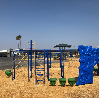 Lincoln Elementary, Torrance CA