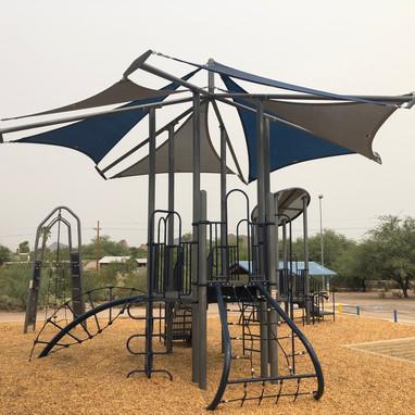 Mission Ridge Park, Pima County AZ
