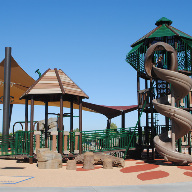 Mansel Carter Oasis Park, Queen Creek AZ
